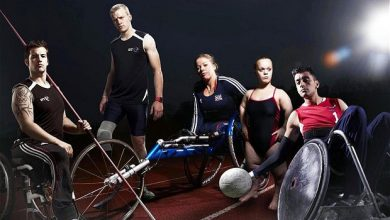Photo of The Paralympic Games 2012 are here!