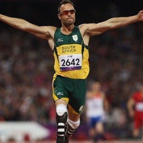 Paralympic Games 2012: day 10