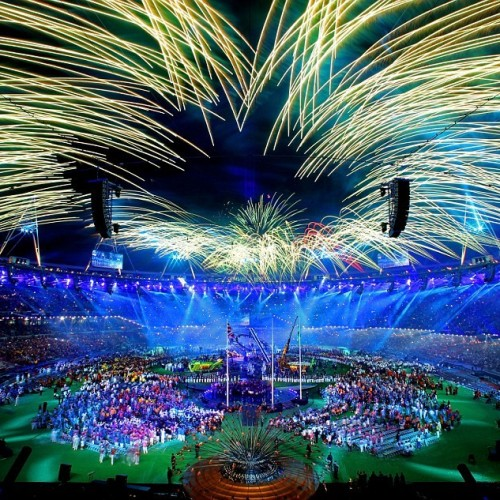 Paralympic Games 2012: day 11
