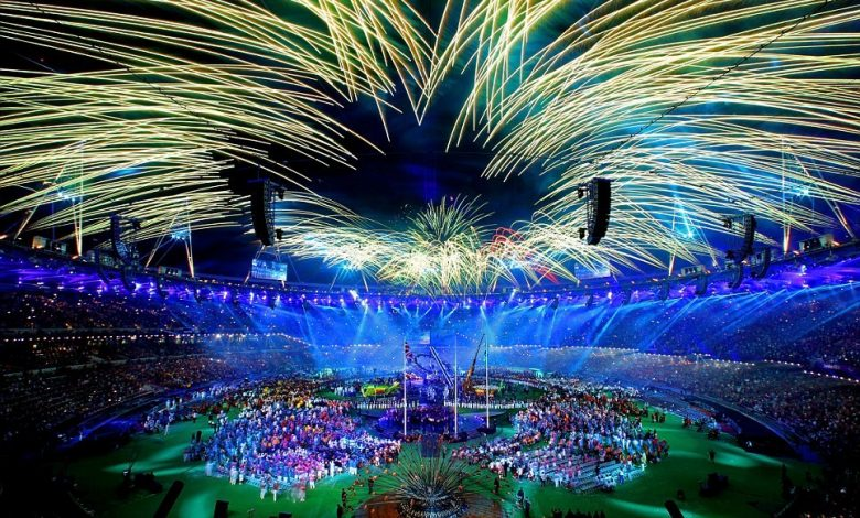 Photo of Paralympic Games 2012: day 11
