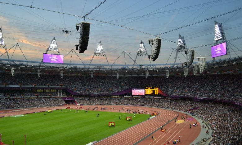 Photo of Paralympic Games 2012: day 7