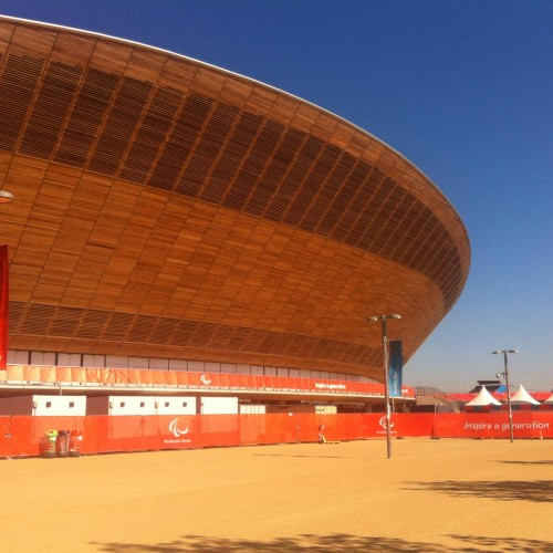 Paralympic Games 2012: day 9