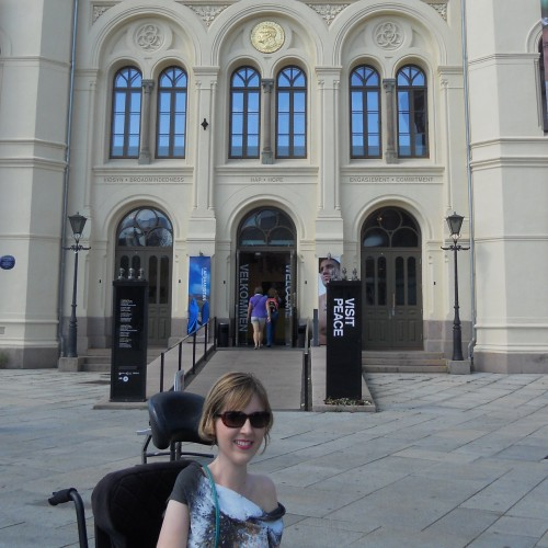 Adverturing from the norm in Oslo: part 2