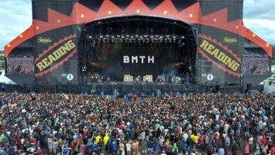 Photo of Reading Festival: how accessible is it?