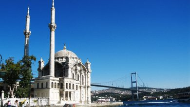 Photo of Guest post: accessible holiday spots in Turkey