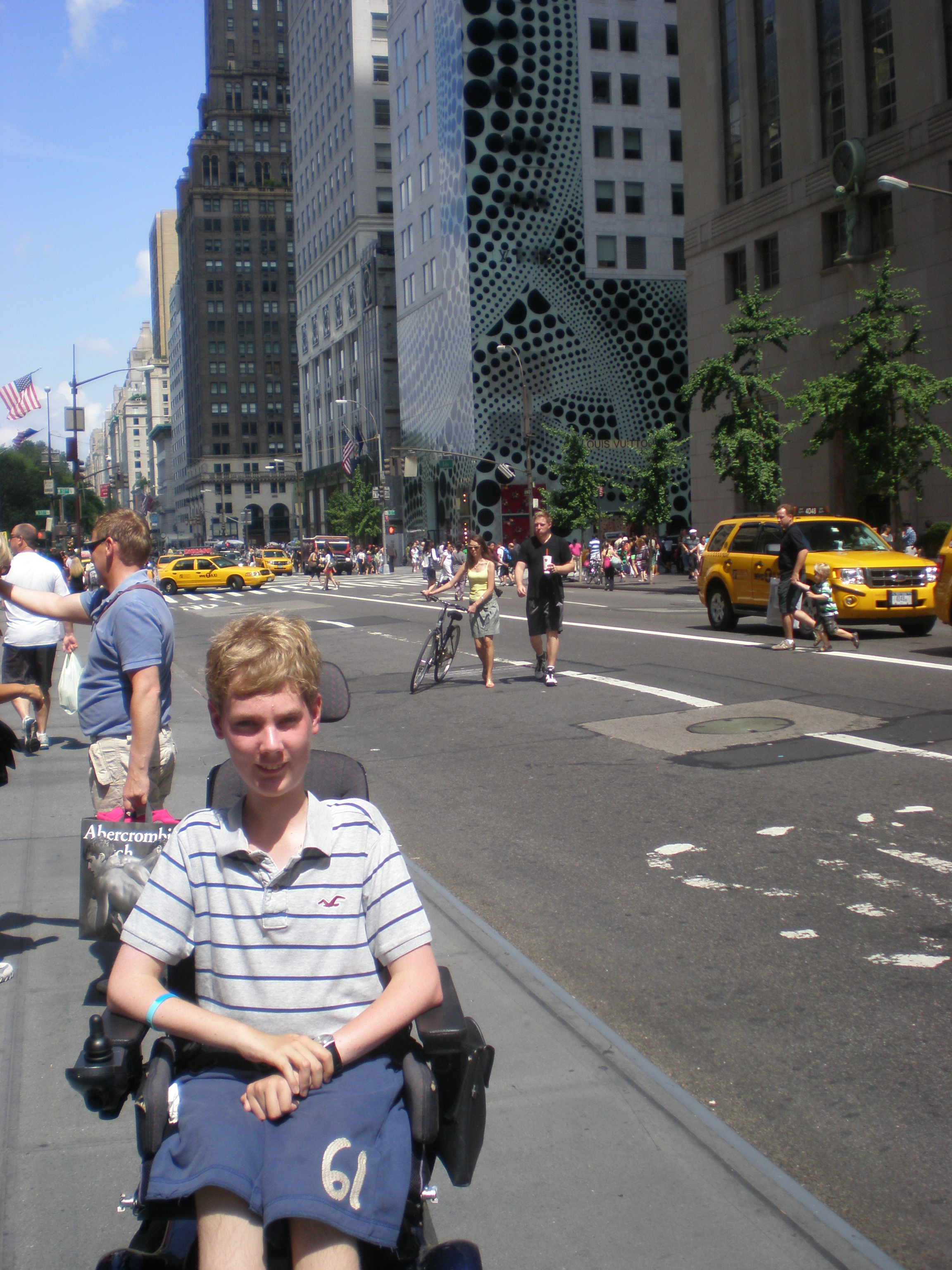 Accessible New York
