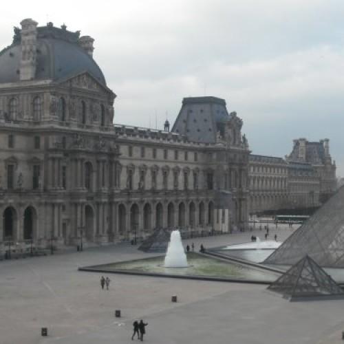 Accessible Paris?