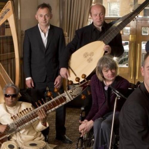 The British Paraorchestra: recruiting new talent