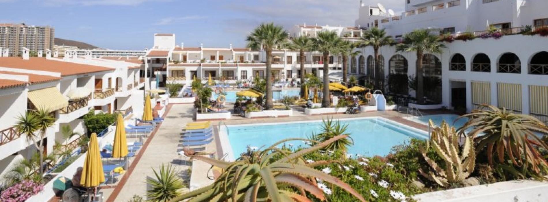 Mar y Sol hotel: Accessible holidays in Tenerife