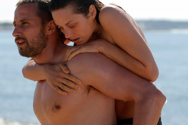 Rust and Bone film review