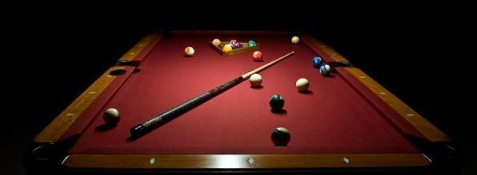Wheelchair pool and snooker: inclusive sports