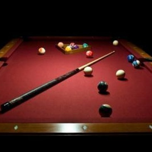 Wheelchair pool and snooker: inclusive sports­