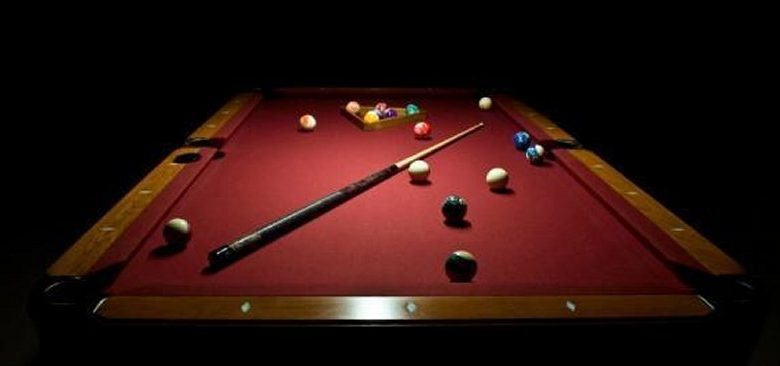 Photo of Wheelchair pool and snooker: inclusive sports