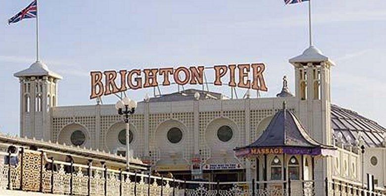Photo of Winter wheelchair fun in Brighton