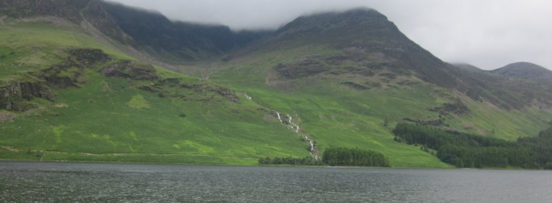 Is the Lake District accessible?