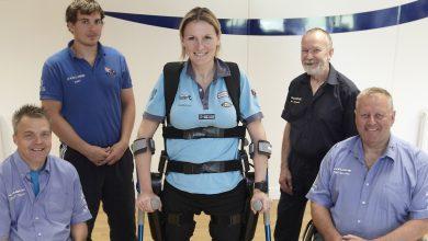 Photo of Stelios Award for Disabled Entrepreneurs: the winner's story
