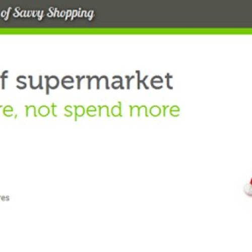 Guest post: Christmas groceries delivered to your home with mySupermarket