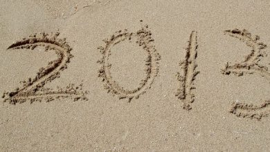 Photo of Happy New Year from Disability Horizons!