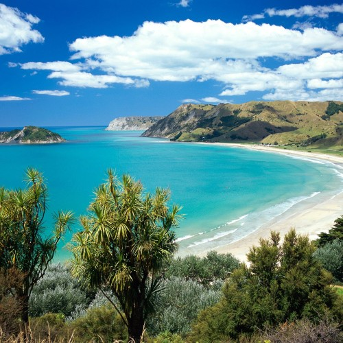 G'day from accessible New Zealand: part 2