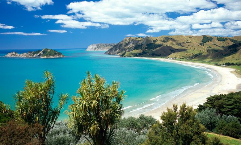 Photo of G'day from accessible New Zealand: part 2