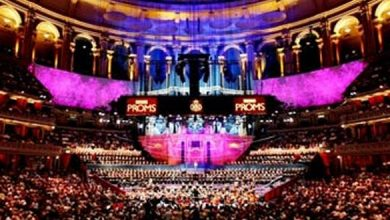 Photo of Last Night of the Proms: what a sensational evening…