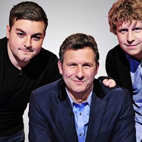 The Last Leg: what do you think?