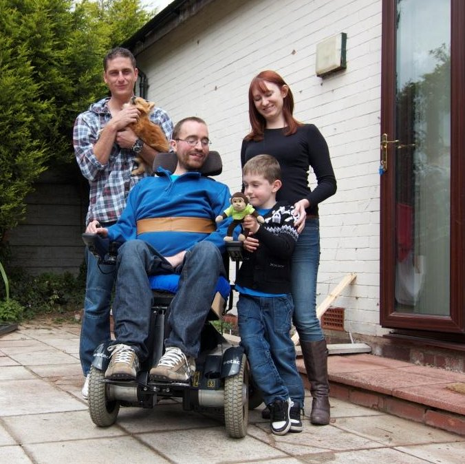 Disability film - A life worth living