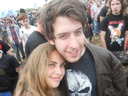 Download Festival 2012 - Disability access