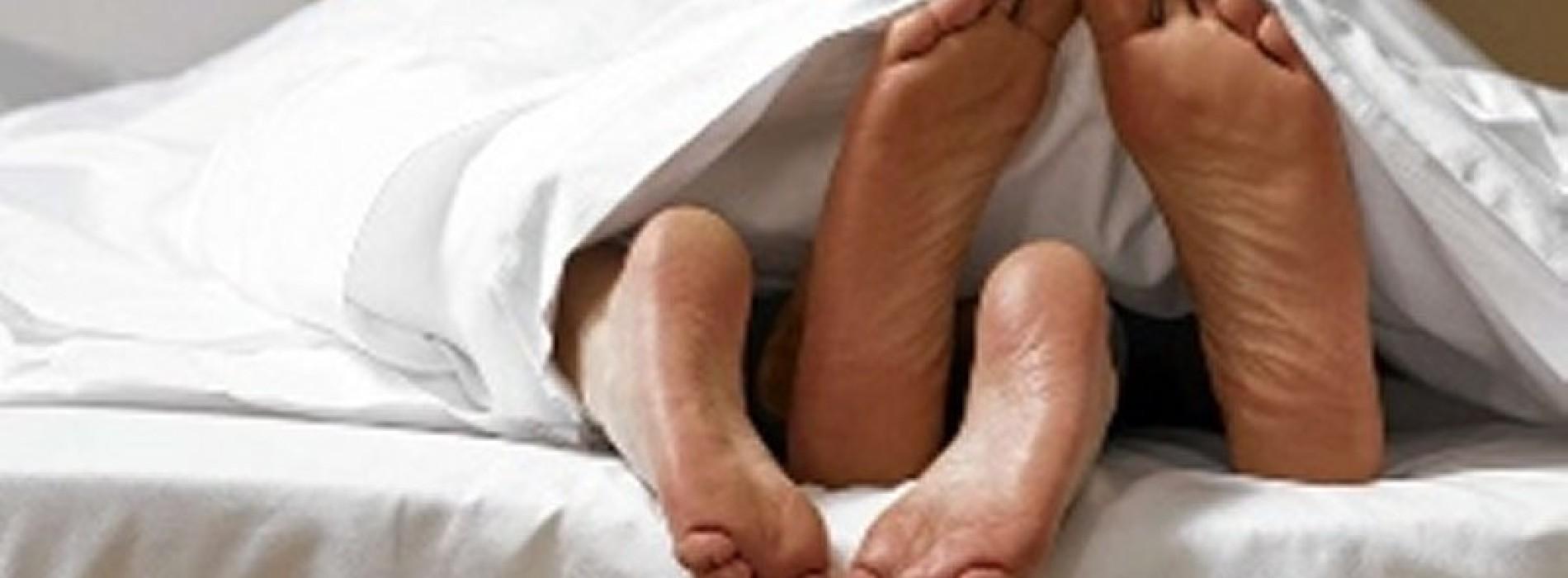 Faiza Siddiqui: my sex life after injury