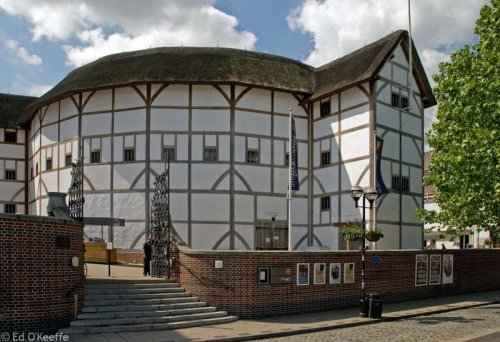 Accessible Globe Theatre | Disability Horizons