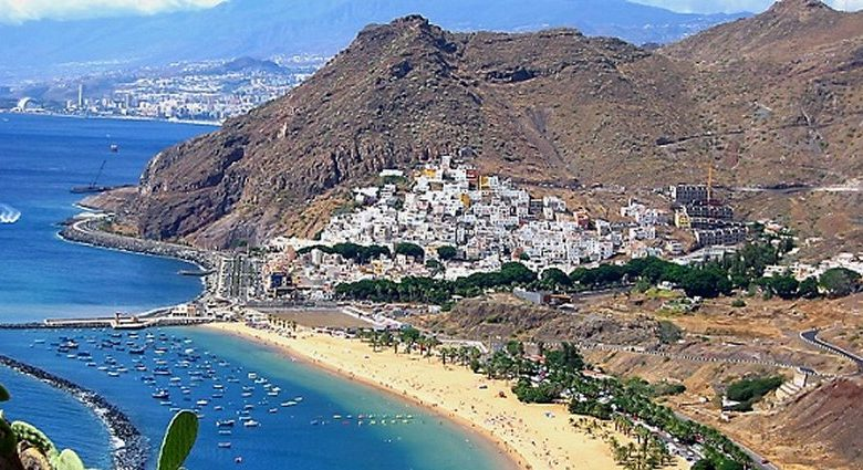 Photo of Accessible Tenerife: part 2