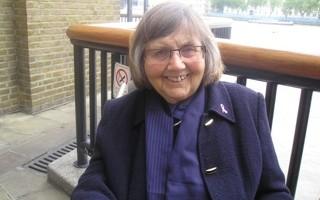 Ann Macfarlane - disability rights