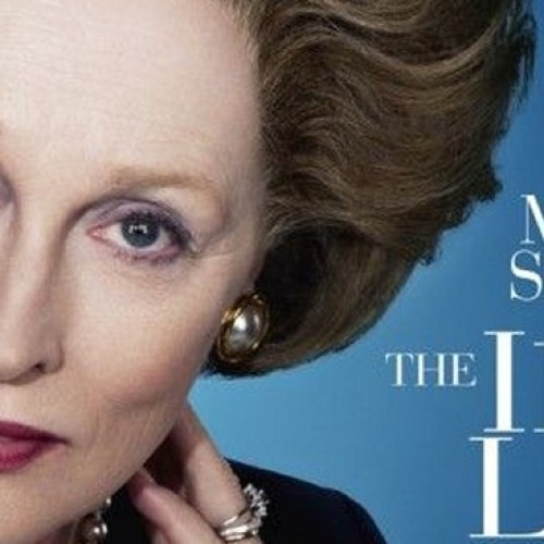 Film Review: Margaret Thatcher – The Iron Lady