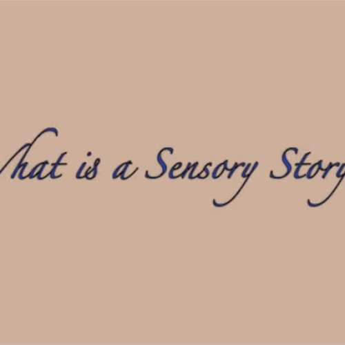 Sensory Story Project: making stories accessible