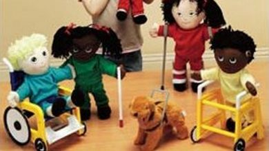 Photo of Toys with disabilities and why they matter