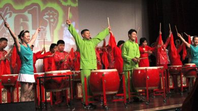 Photo of Celebrating all children: autism and disability in China
