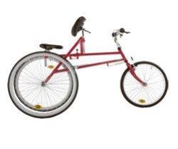RaceRunning Bike