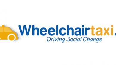 Photo of Wheelchairtaxi.ie – driving social change