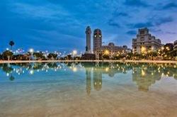 Arona Tenerife - accessible holidays