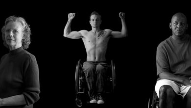 Photo of Challenging impaired perceptions of disability