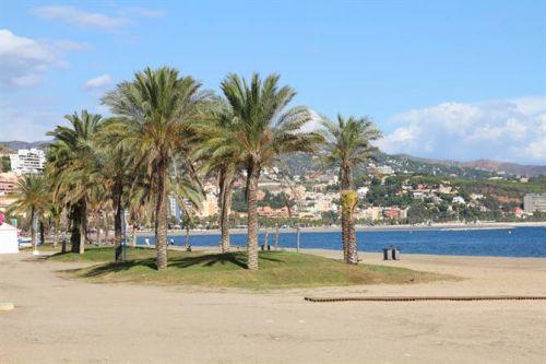 Accessible Malaga beaches