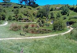 Hobbington New Zealand