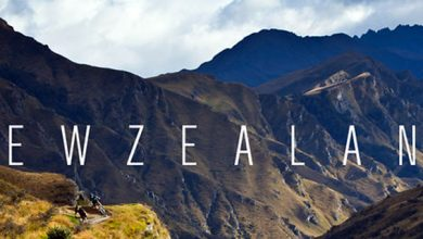 Photo of Accessing New Zealand: part one