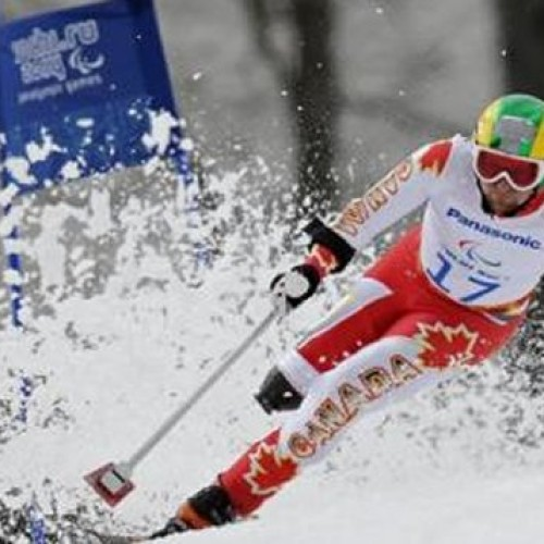 Winter Paralympics 2014: the story so far…
