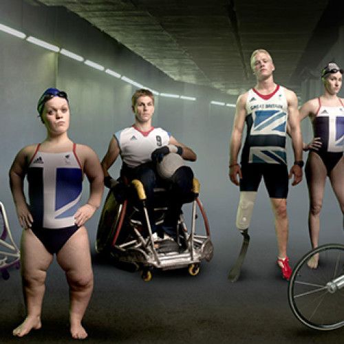 Paralympics and disability sport exhibition in 2019