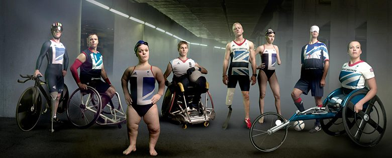 Photo of Paralympics and disability sport exhibition in 2019