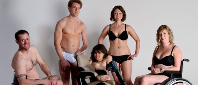 Enhance the UK and Undressing Disability campaign