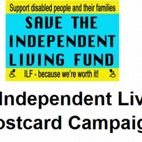 Closure of the Independent Living Fund: there are questions to be answered