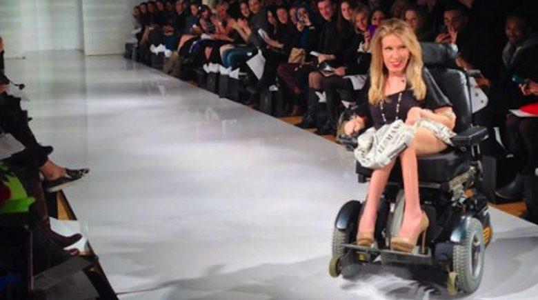 Danielle-Sheypuk-at-New-York-Fashion-Week