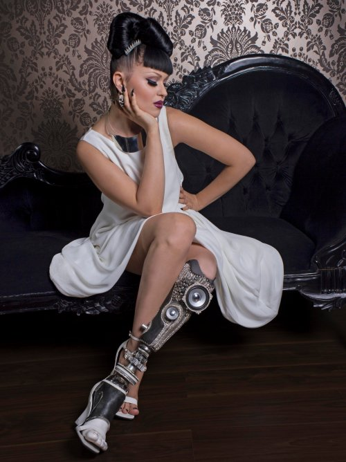 The Alternative-Limb-Project-stereo prosthetic limb
